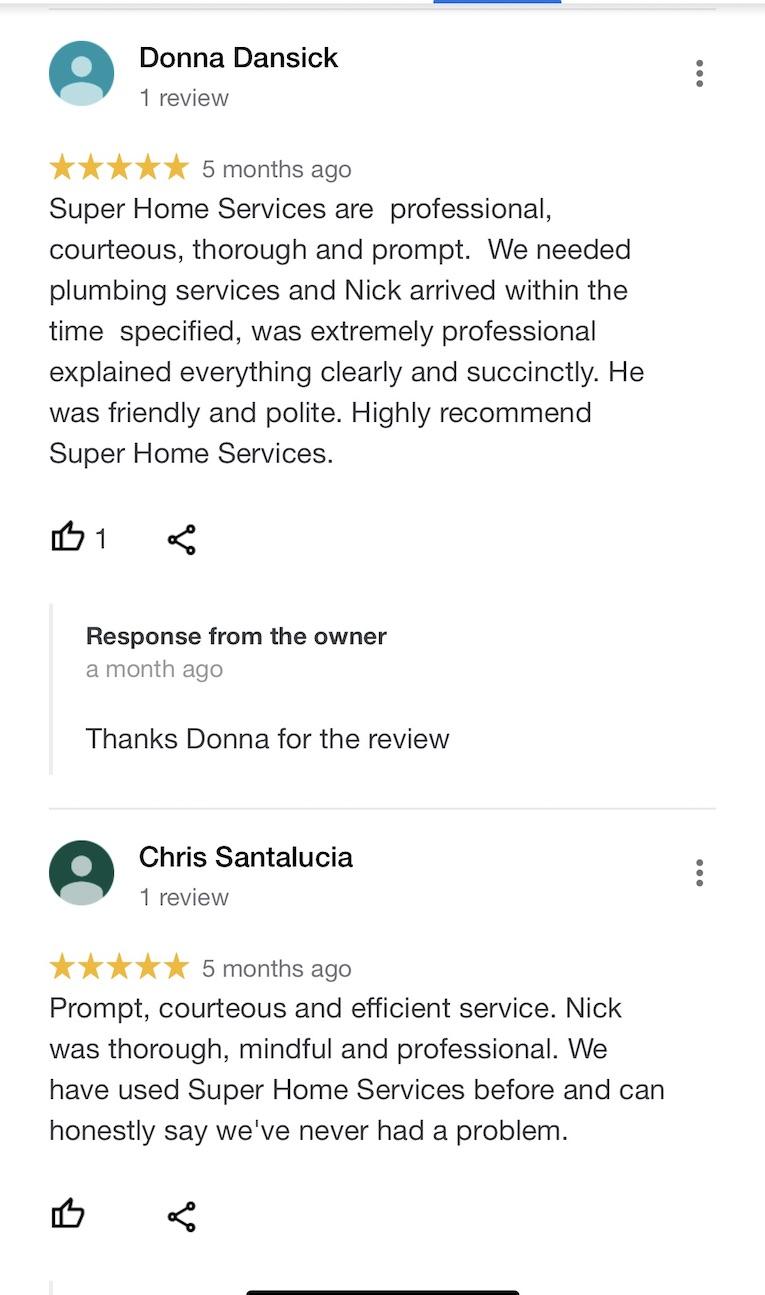 super home services - Google Search