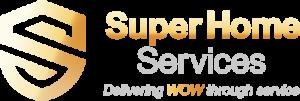 super home services logo